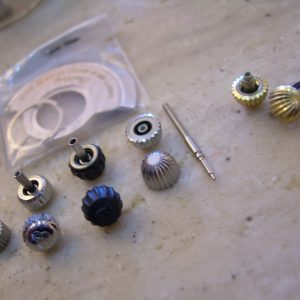 breitling parts